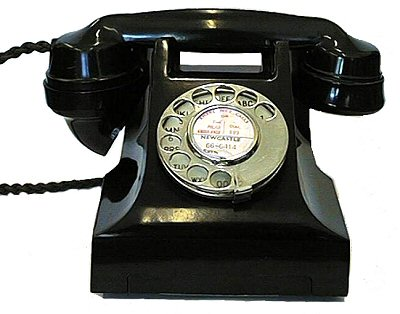 Old bakelite telephones for sale - Comment commercialiser une invention ...